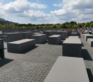 Memorial a los judíos asesinados