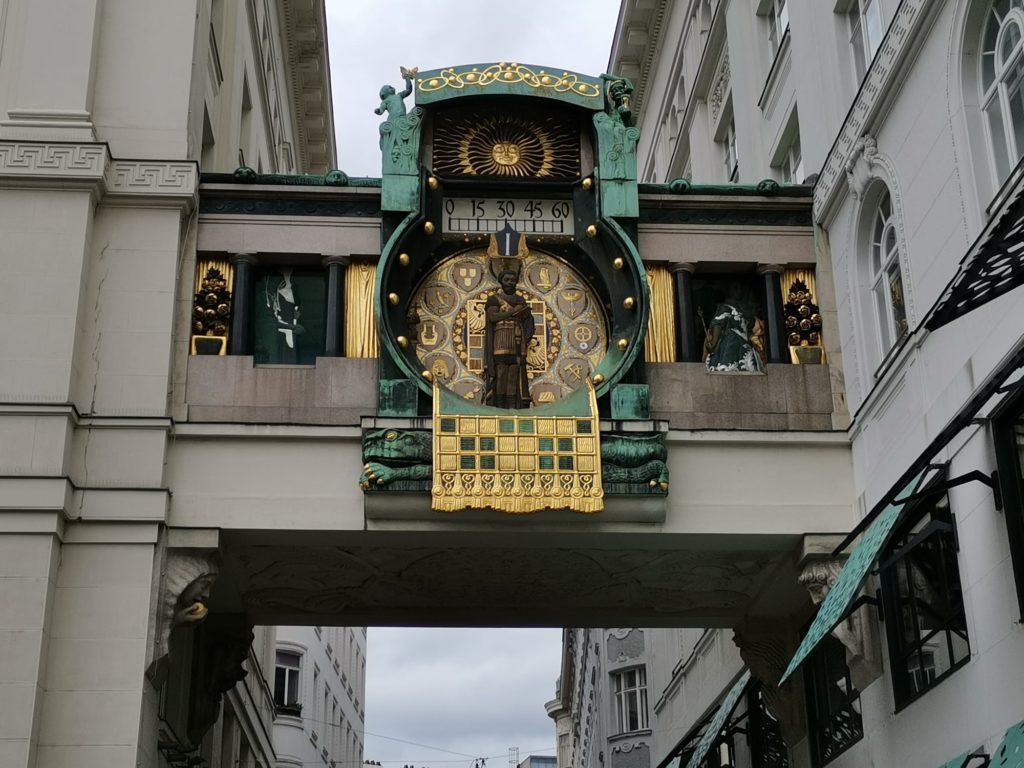 Reloj Anker