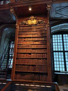 Biblioteca Nacional Austríaca