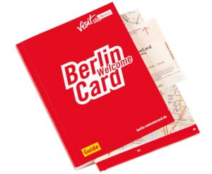 WelcomeCard Berlin