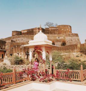 Palacio Shahpura Haveli