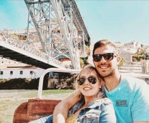 Crucero Oporto