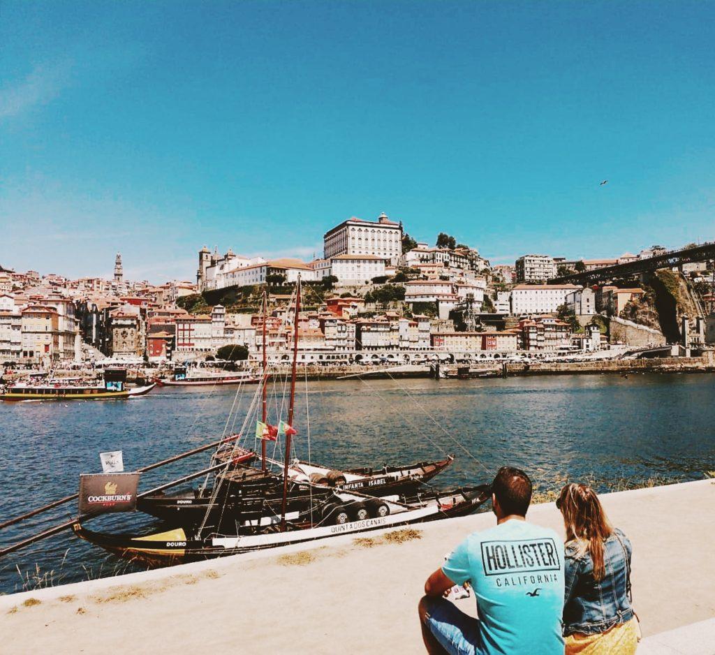 que ver Oporto