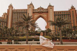 Hotel Atlantis Dubái