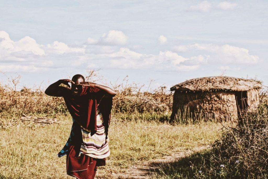 vuelo a tanzania