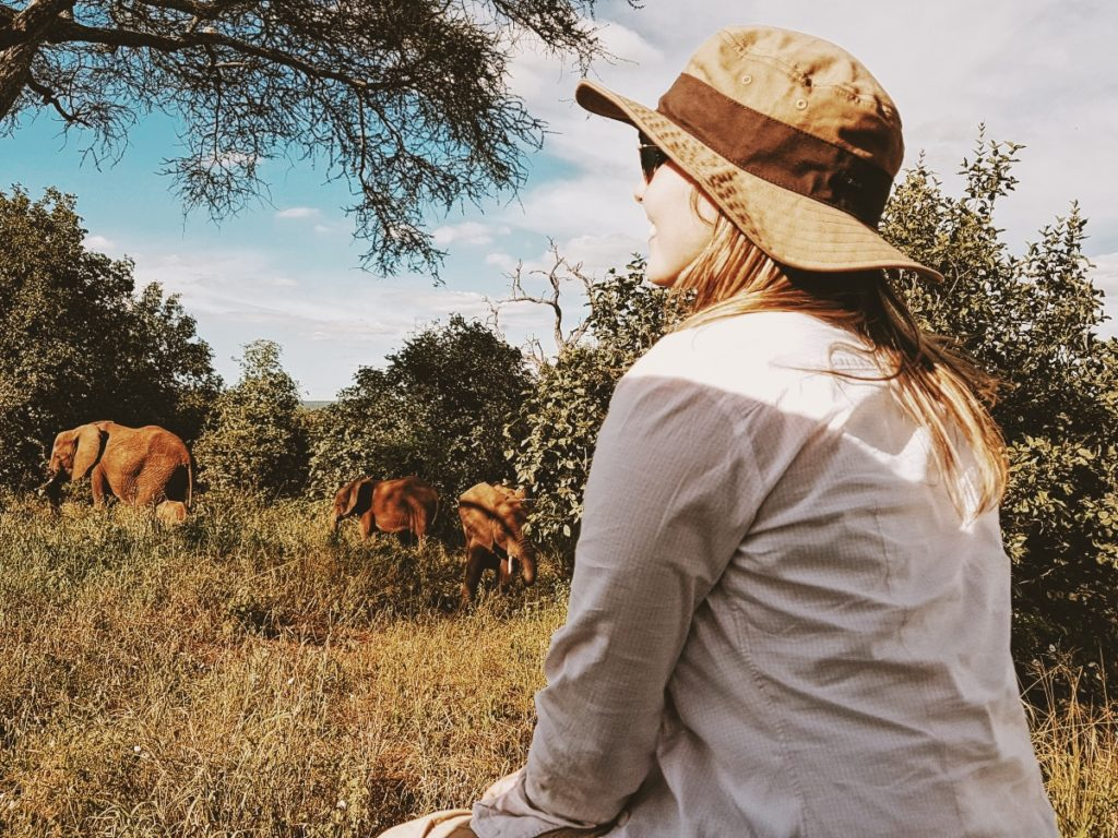 tanzania turismo