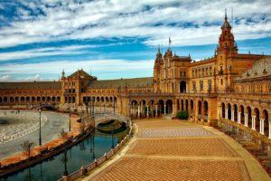 que ver Sevilla