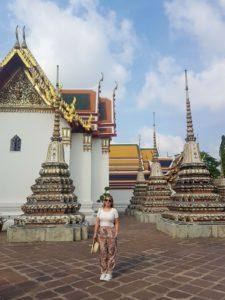 que ver Bangkok