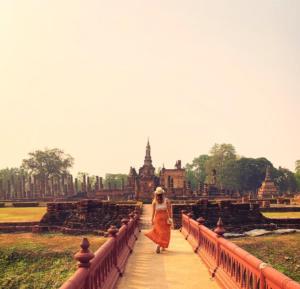 que ver Tailandia