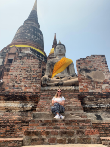 que visitar tailandia
