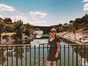 río Lozoya de Buitrago
