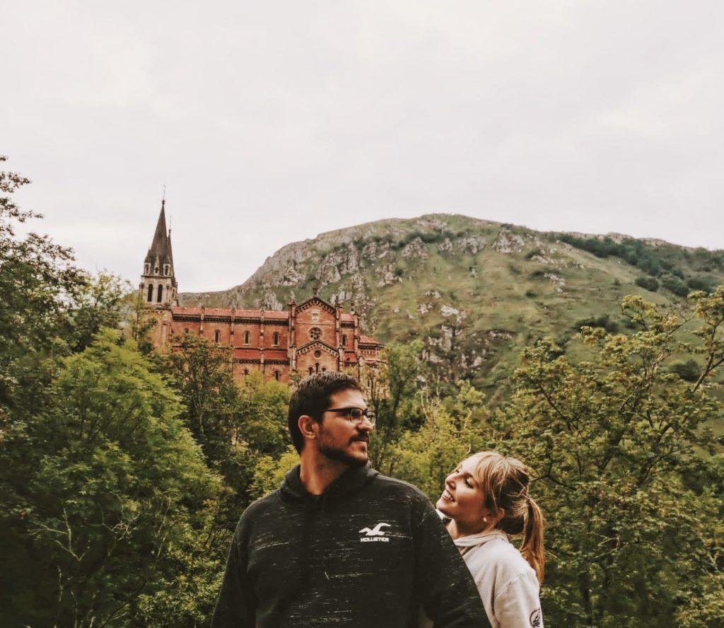 Lagos de Covadonga